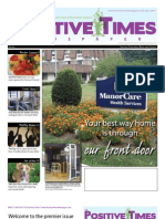 The Positive Times Newspaper - Fairlawn July 2011