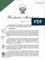RM546-2011-MINSA Norma de Categorizacion V03