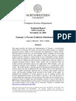 Tech Report NWU-CS-03-16