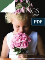 Enchanting Weddings 2011