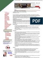 Business Process Management (BPM) - Article
