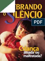 Revista Quebrando o Silencio 2007