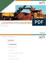 Construction Equipment 060710