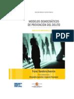 modelos de prevencion