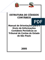 Manual de Orientacao Sistema Audesp 0901