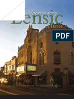The Lensic Performing Arts Center 10th Anniversary 2011
