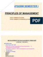 2.Development of Mgt Thought