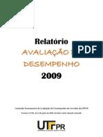 Modelo Relatorio AD 1