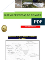 Manejo Abandono Relaves Mineros Peru