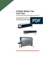 Fan Coil - Hfcf