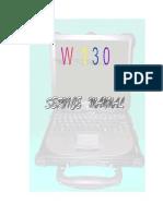 mitac w130