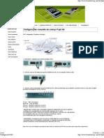 Configuração PAP2
