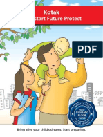 Headstart Future Protect Brochure