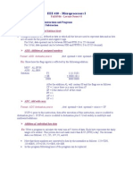 microprocessor_Lecture8