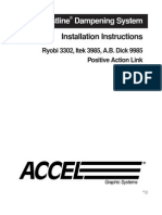 Crestline Install Manual
