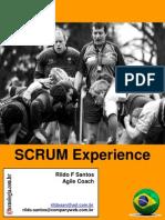 Scrum Experience [O Tutorial SCRUM] v14