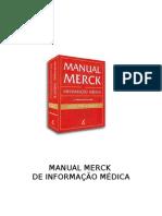 Manual Merk Saude Introdução