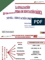 Evaluacion-nivel-primaria Taller de Evaluacion