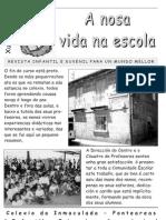 Xermolo Xuño 2001. Revista nº 1