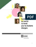Guide Acces - Juin 2011
