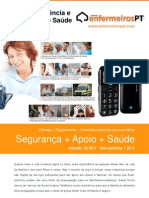 enfermeirosPT - Apoio Domiciliário e Teleassistência