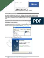 Proyecto I - Manejo de Imagenes y Videos - Clase I