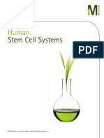 Human Stem Cell Systems