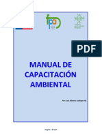 Manual de Capacitacion Ambiental