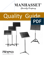 Manhasset Quality Guide July 2011 FINAL