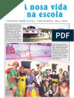 XERMOLO Xuño 2002. Revista nº 2