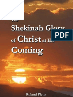 Christ Coming Book