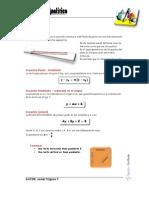 Geometria analitica 2