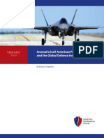 F-35 Joint Venture