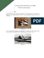 Historia Aviação Agricola