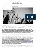 Editorial - Róquenrôu ól náite