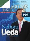 The Maritime Executive - March April, 2011