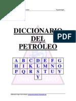 Diccionario-Petrolero