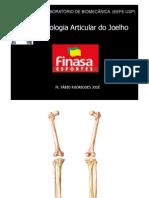Fisiologia Articular Do Joelho [Compatibility Mode]