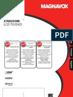 37MD359B Manual