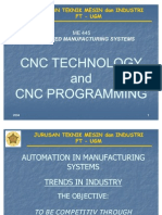 002-CNC Machine Tools+Programming