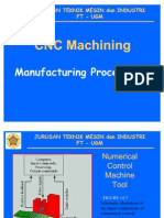 003 CNC Machining