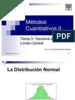 Teorema Del Limite Central 2
