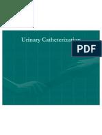 Catheterization and Enema