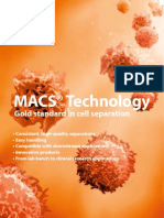 MACS Technology Flyer