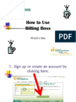 Maria Concepcion_Zabala_How to Use Billing Boss