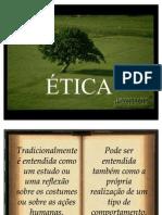 Etica e Participacao Politica