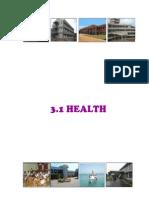 (3) Health
