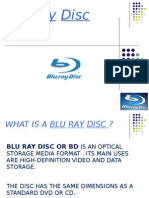 Blu Ray Ppt Final