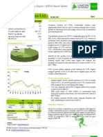 Crompton Greaves Ltd_Q1FY12 Result Update