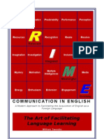 1 - The Art of Facilitating Language Learning (AFL) Course Resource Book